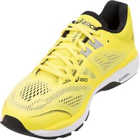 asics GT-2000 7 scarpe da corsa Uomo giallo/nero